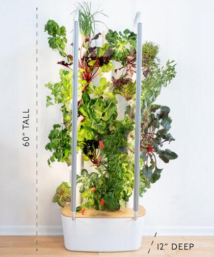 Gardyn Vertical Garden Planter